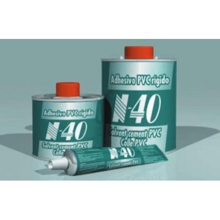 ADHESIVO PVC - N-40