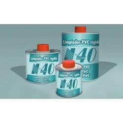 LIMPIADOR PVC - N-40