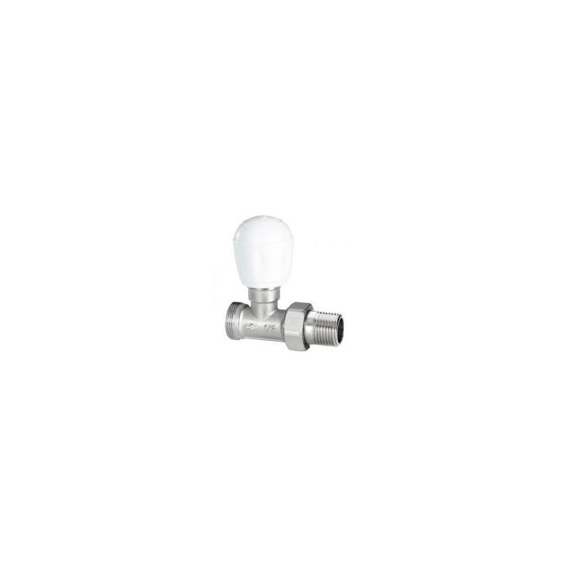 Saneamientos pradillo v lvula de regulaci n manual recta - Tubo multicapa calefaccion ...