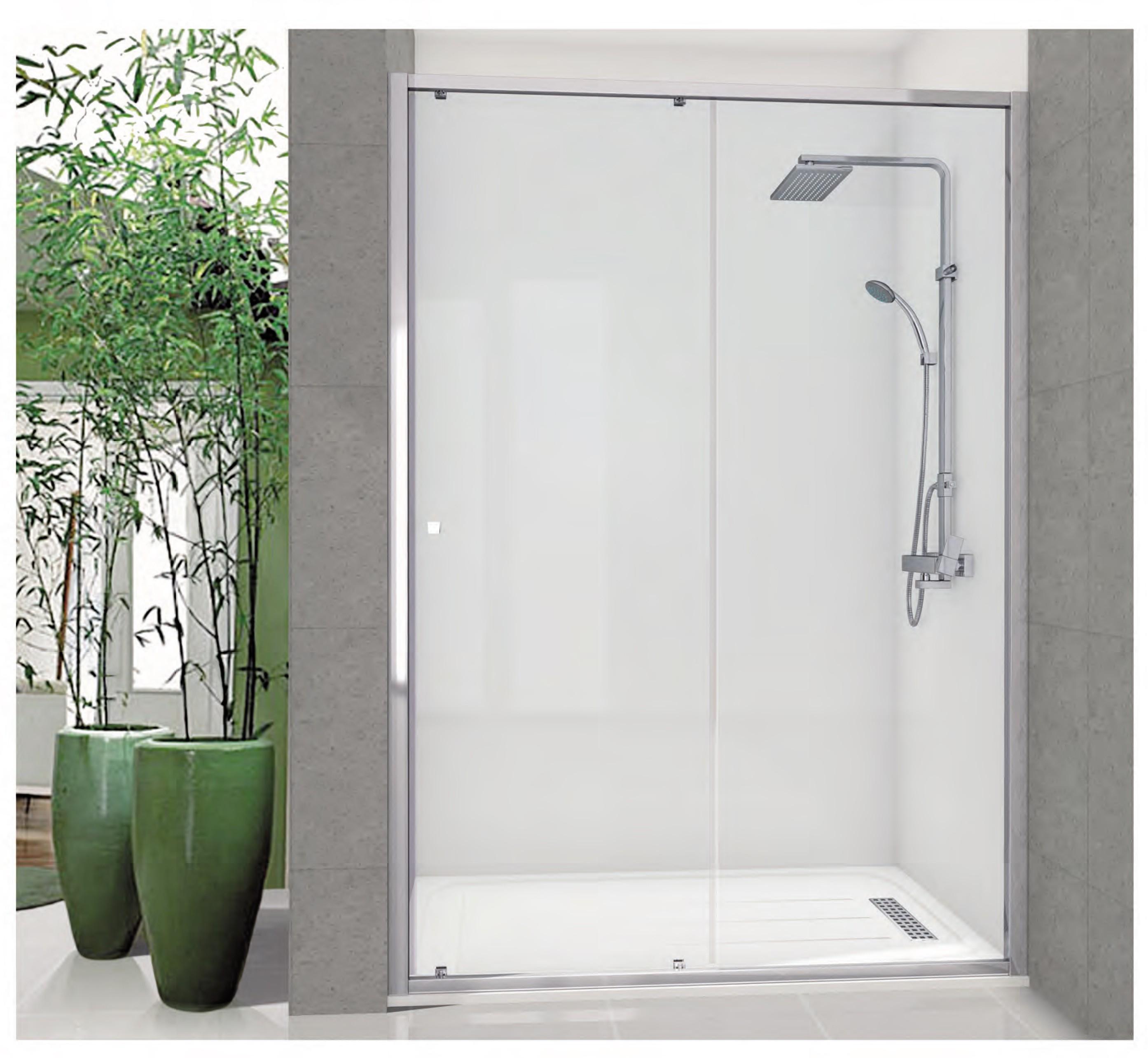 Mampara de ducha segunda mano free cabinas de bao segunda - Mamparas de segunda mano ...