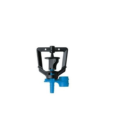 MICROASPERSOR CON REGULACION DE CAUDAL 30 l/h