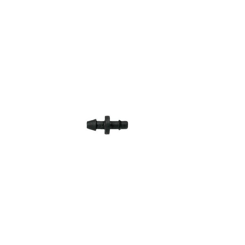 TOMA SIMPLE MICROTUBO 6,5 x 4,5 MM.