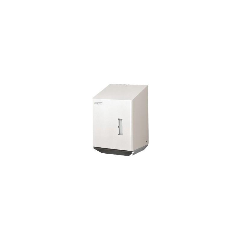 Dispensador de papel toalla bobina dt0201 mediclinics for Dispensadores para banos