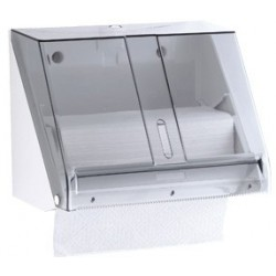DISPENSADOR DE PAPEL DT0518F.- MEDICLINICS