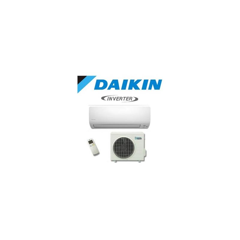 AIRE ACONDICIONADO INVERTER SPLIT 1X1 TXB25C DE 2.5 KW.- DAIKIN