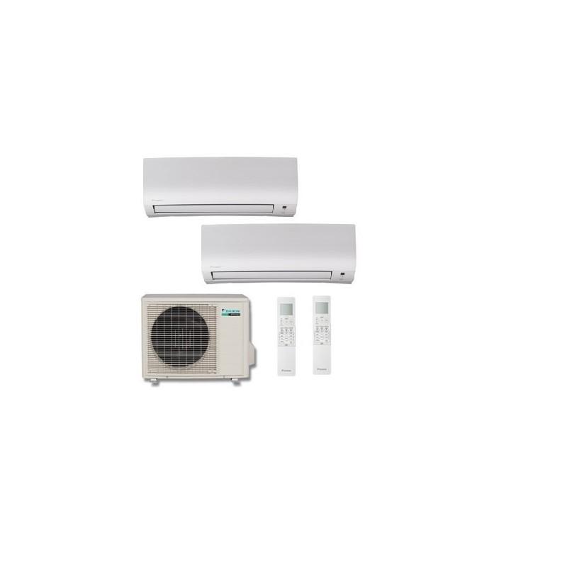 Saneamientos pradillo aire acondicionado inverter for Aire acondicionado 2x1