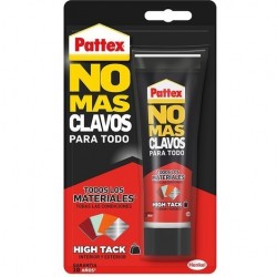 PATTEX NO MAS CLAVOS PARA TODO